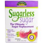 Now Foods, Sugarless Sugar - $1