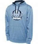 NCAA Fleece Hoodie - $35 Shipped w/ Finish Line Coupon