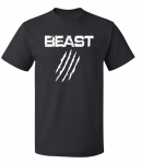 P&B Fitted 'BEAST' T-shirt -  <span> $6.99 </span>