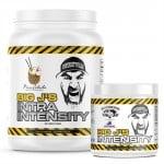 BIG J'S Intensity + Intra Intensity - $32.99