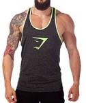 Gym Muscle Sleeveless Tank - $5 Shipped