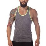 Stringer Y Back - <span> $11.99 </span> Shipped