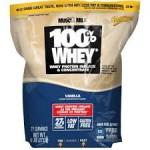 6LB CytoSport 100% Whey Protein -  <span> $38 Shipped</span>