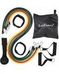 LotFancy Resistance Band Set  -  <span> $28.99 </span> Shipped