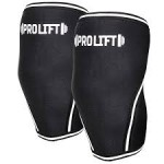 Pro Lift Knee Sleeves - <span> $29.95 Shipped </span>