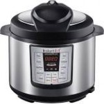 6-in-1 Programmable Pressure Cooker - $69.99 Shipped