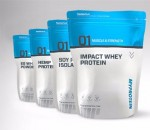 2 x 2.2LB Whey Protein - <span> $25 Shipped</span> W/coupon