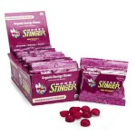 12 packets of Honey Stinger Organic Energy Chews  - <span> $14.5</span>