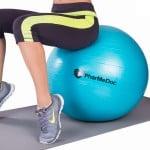 PharMeDoc Exercise Ball - $12.99 Shipped