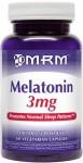 MRM, Melatonin -  <span> FREE </span> w/ iHerb Coupon