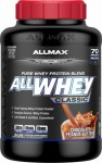5LB Allwhey Classic Pure Whey - <span> $26 </span>  w/ Vitacost Coupons