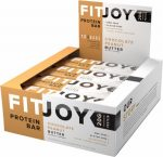12/pk FitJoy Protein Bars -  <span> $11ea </span> w/Coupon