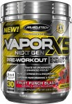 Vapor X5 Next Gen Pre Workout - <span> $16</span> w/Coupon