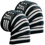 Mava Sports Knee Wraps - $23.95 Shipped