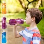 3-Pack: Monster Water Bottle - $4.99 Shipped