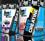 BPI Best BCAA + Best Creatine - <span> $27 </span>