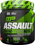 MusclePharm Assault Pre Workout - <span> $14.99 Shipped </span>