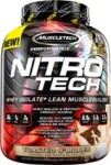 4LB Muscletech Nitro Tech - <span>$28.99</span> Shipped w/ iHerb Coupon