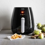 Philips Viva AirFryer Low-Fat Fryer Multicooker  <span> $84.99 Shipped!</span>