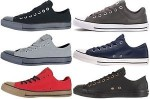 Converse Chuck Taylor All Star Low Top - <span> $34.99 Shipped </span>