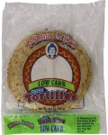 Mama Lupes - Low-Carb Tortillas - $3.99!