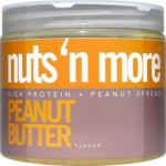 Nuts 'N More High Protein Peanut Butter -  <span> $8.99 Shipped </span>