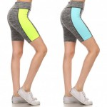 2 Pairs Athletic Shorts – $14 Shipped