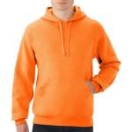 Fruit of the Loom Hooded Sweatshirt  - <span> $8.99 Shipped</span>