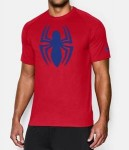 Under Armour 'Alter Ego' Compression Shirt - <span> $20 Shipped </span>