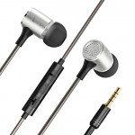 Earbud headphones VAVA Flex Wired Earphones - <span> $9.99 Shipped</span>