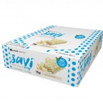 6/pk Savi Crisp Dessert Protein Bar - <span> $11.94 Shipped</span>