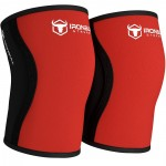 Iron Knee Sleeves 7mm -  <span> $19.99 Shipped</span>
