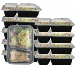 10/pk Pakkon Bento Lunch Box  - <span> $9.99 Shipped</span>