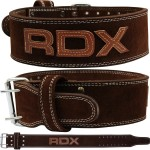 RDX Leather Gym Weight Lifting Belt  - <span> $47 Shipped</span>