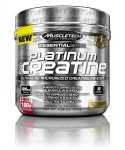 MuscleTech Platinum 100% Creatine - <span> $9.87 Shipping</span>