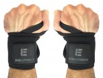 Evolutionize Wrist Wraps - <span> $13.77 Shipped</span>