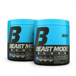 Beast Mode Black Pre Workout - <span> $16ea </span>