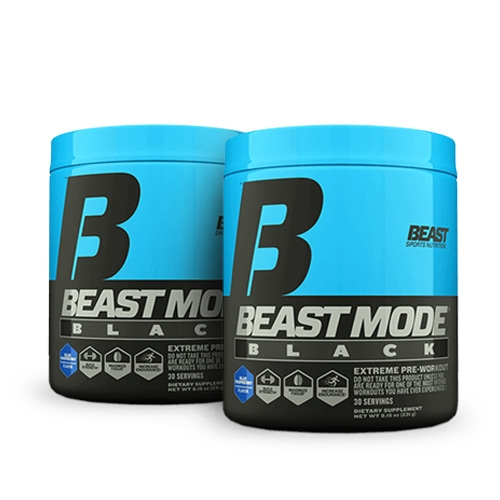 Beast mode pre workout review