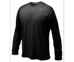 Nike Legend Poly Long Sleeve T-Shirt -  <span> $16.99 </span>