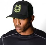 UA Undeniable Stretch Fit Hat <span> $12.74 Shipped </span>