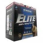 10LB Dymatize Elite Whey Protein - <span> $59.99 + Free Shipping</span>