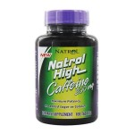 Natrol High Caffeine - <span> $4.79</span>