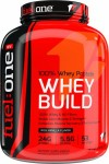 2x2LB - fuel:one WHEY BUILD <Span> $24</span> w/Supplement Hunt Coupon