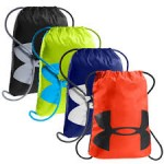 UA Ozsee Sackpack - <span> $14.99 Shipped </span>