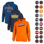 NCAA Fleece Hoodie - <span> $19.99 Shipped</span>