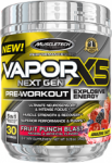 Vapor X5 + 12/pk Nitro Tech Crunch - <span> $29.99 </span>
