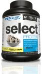 3.88LB PEScience Select Protein  -  <span> $20.73</span> w/Coupon