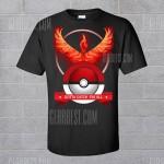 Pokemon Fittet T-shirt - <span>$7.99 + Free Shipping</span>
