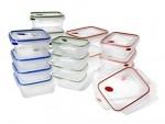 Ultra-Seal Food Storage Set -  <span> $22.99 Shipped </span>