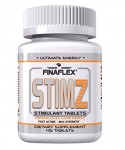 FINAFLEX Stimz Fat Burner - <span> $16.99 Shipped</span>